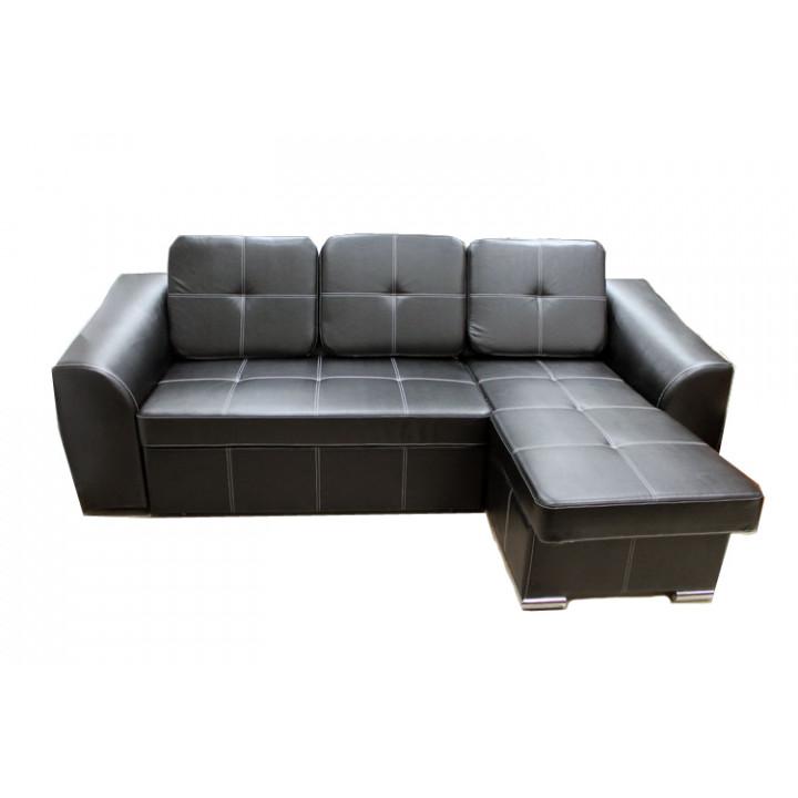 Угловой диван «Пижон»