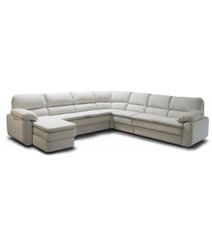 Угловой диван «Эмануэль»
